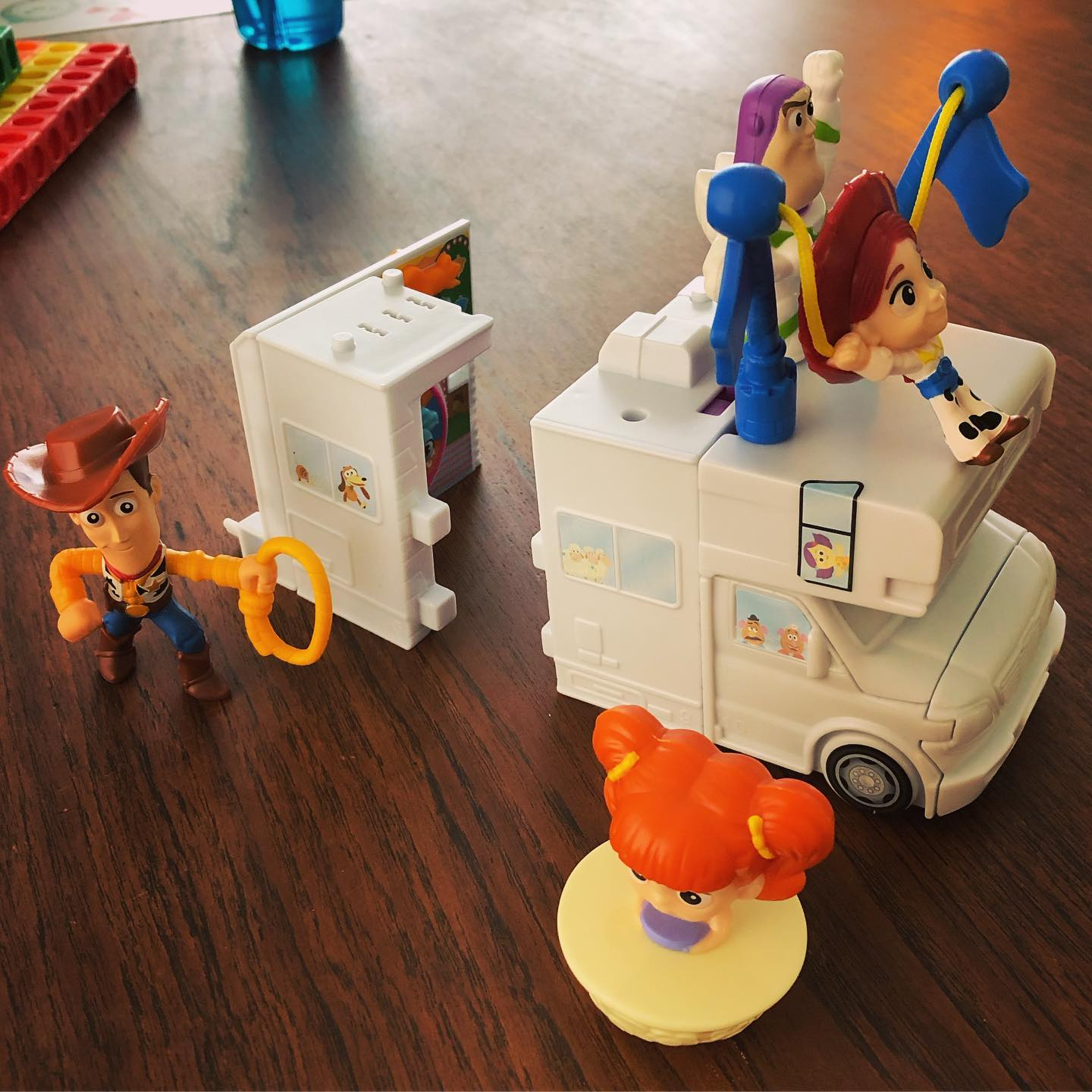 Collecting Happy Meal Toys Life On The Lighter Side